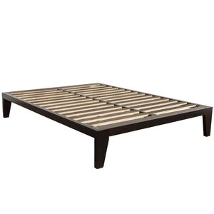 bonneau wood bed frame - Wood Frame Bed