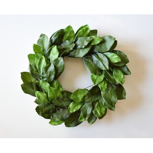 Mountain Magnolia 24 Wreath