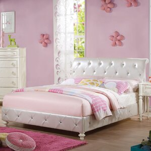 Dorothy Panel Customizable Bedroom SetPink Kids  Bedroom Sets You ll Love   Wayfair. Pink Bedroom Set. Home Design Ideas