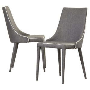 Sherwood Parsons Chair (Set of 2) by L..