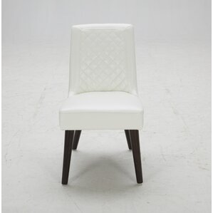 Parsons Chair (Set of 2) by Kuka Home