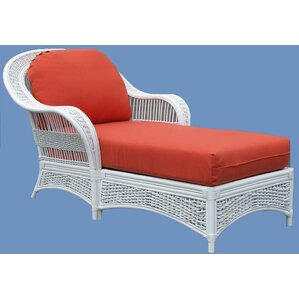 Regatta Chaise Lounge by Spice..