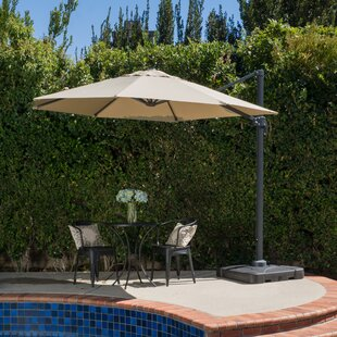Treasure Garden Umbrella | Wayfair