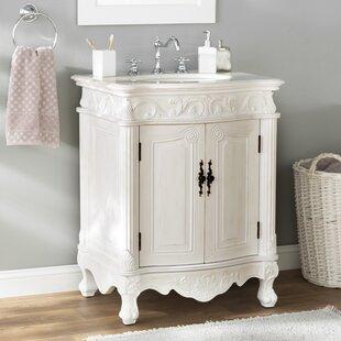 Cute Bathroom Vanity Cabinet Minimalist