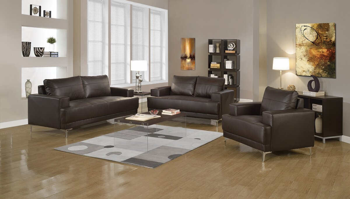Monarch specialties inc configurable living room set for Living room sets under 800