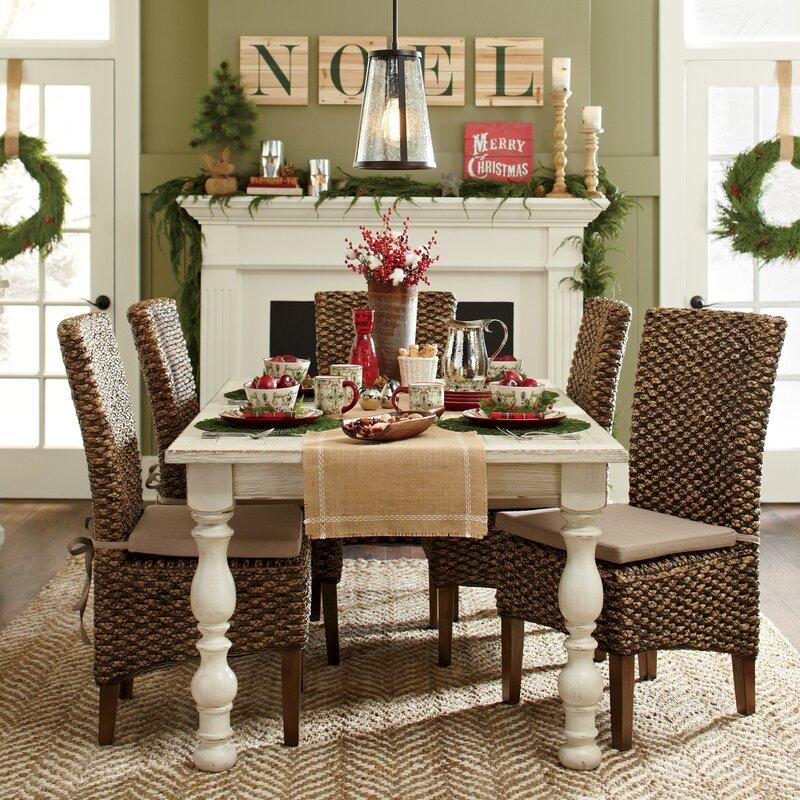 Popular Birch Lane™ Woven Seagrass Side Chairs & Reviews   Birch Lane FQ48