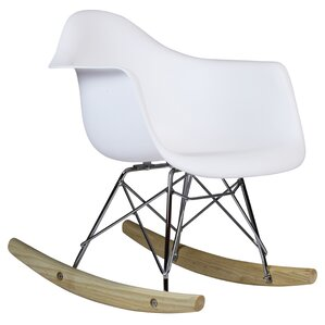 Children's Kid's Rocking Chair by Design Tree Home