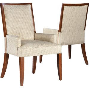 Upholstered Dining Chair by Fairfield Chair