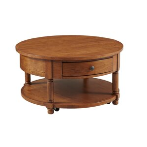 Attic Heirlooms Coffee Table with Lift Top by Broyhill?