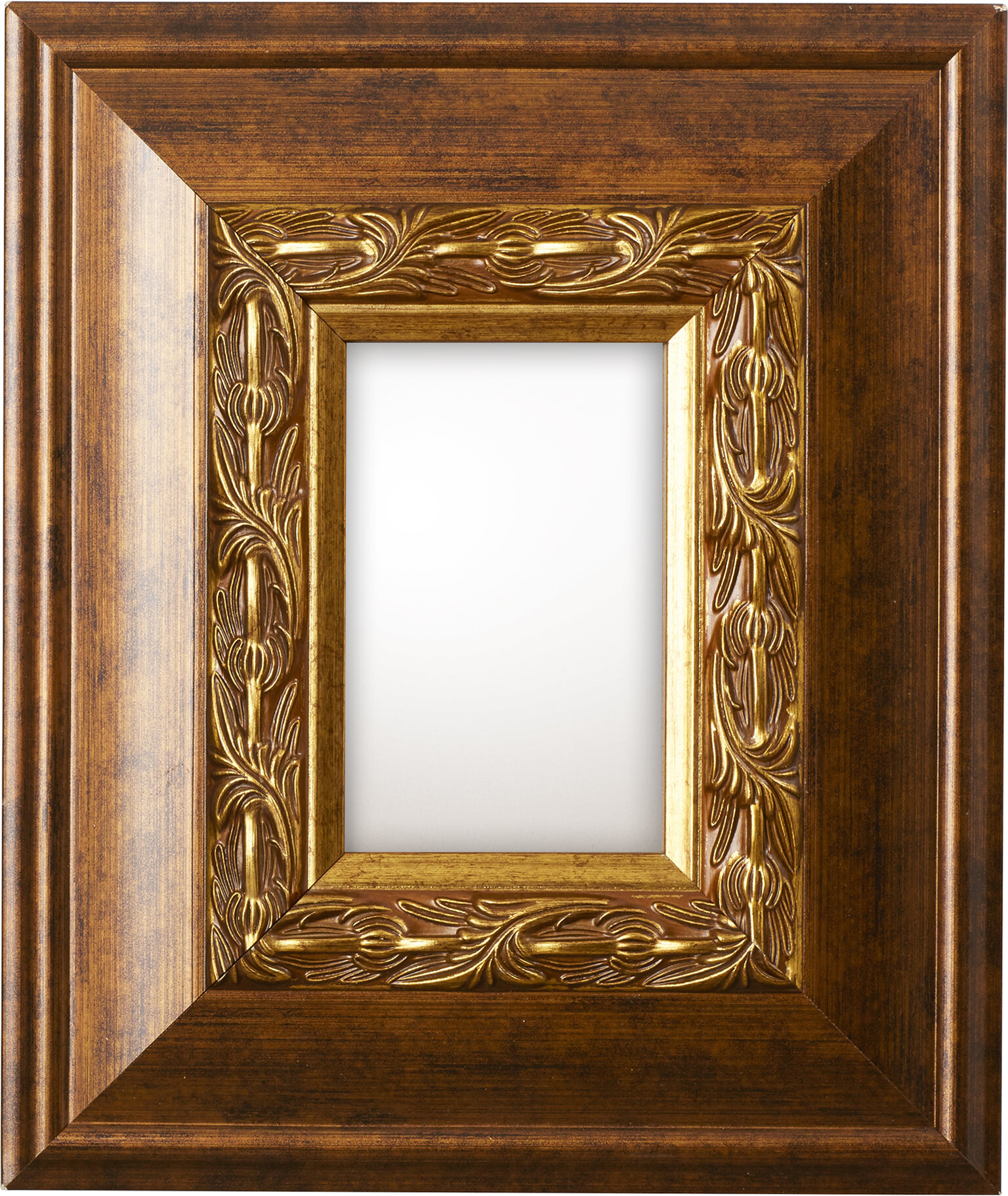 Astoria grand 35 wide ornate picture frame reviews wayfair jeuxipadfo Images
