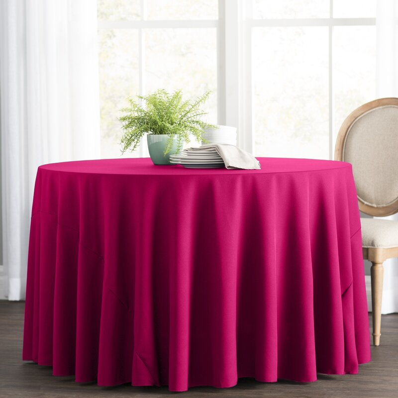 How To Secure Tablecloth To Kitchen Table