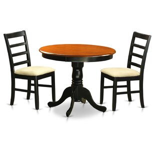 3 Piece Dining Set No Copoun