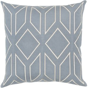blue throw pillows honiton linen throw pillow