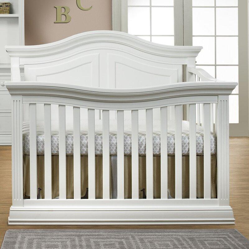 defaultname - Sorelle Cribs