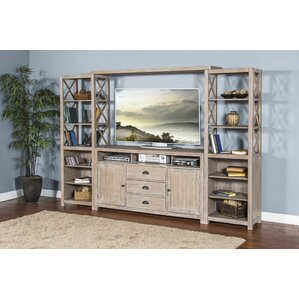 Montelimar Entertainment Center by August Grove