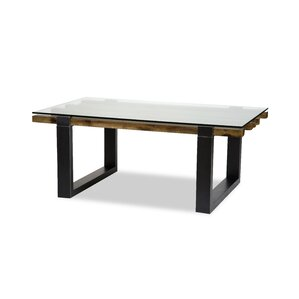 Keystone Rectangular Coffee Table by Michael..