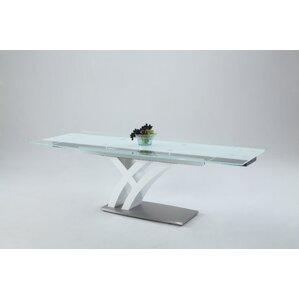 Emilsy Dining Table by Orren Ellis