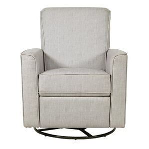 Modern Recliners Find The Perfect Recliner Chair AllModern - Reclining swivel chair