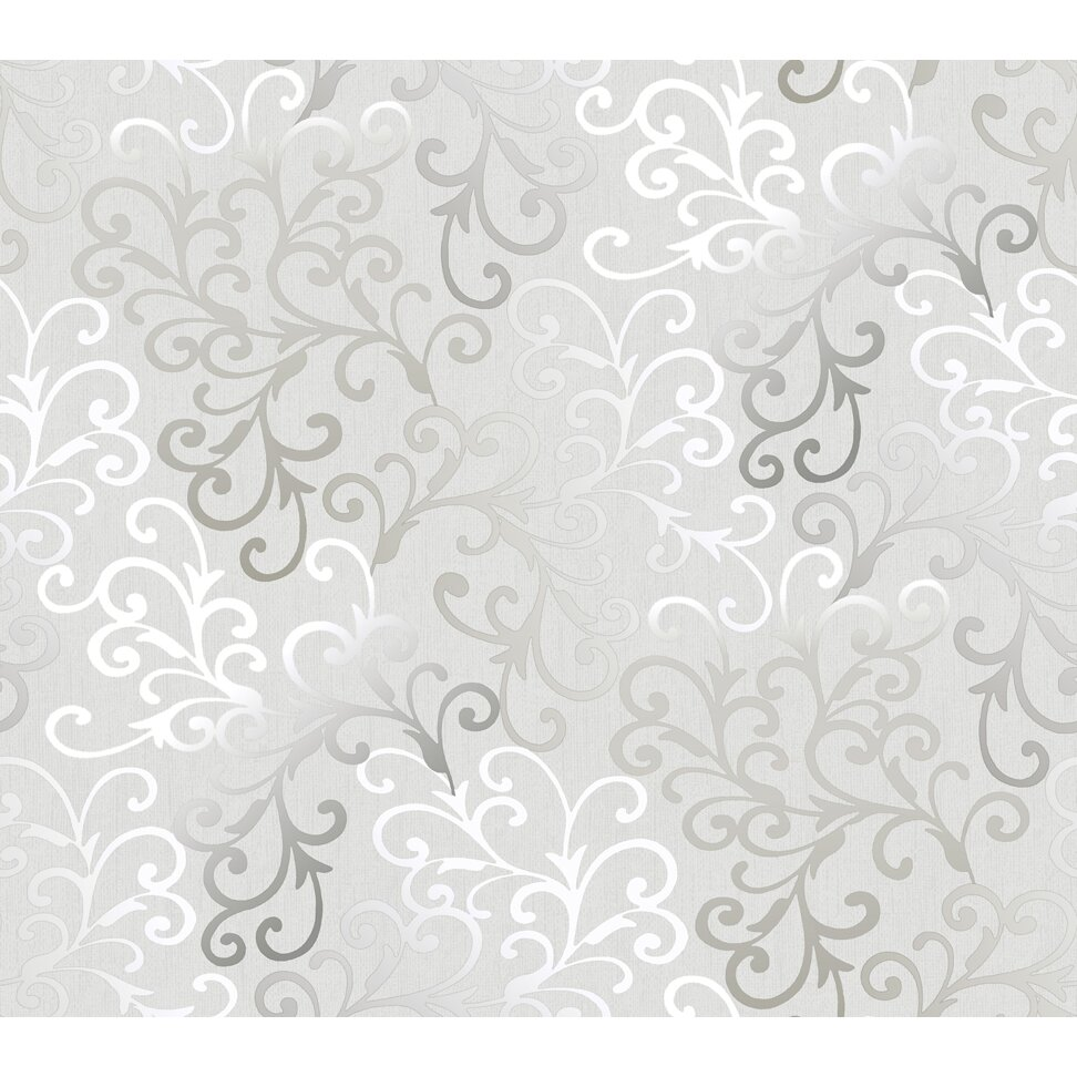 Brewster home fashions christel fading busy toss 27 39 x 27 for 3d embossed wallpaper
