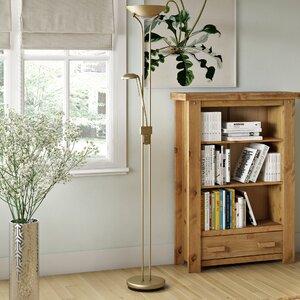Rushton 180cm Uplighter Floor Lamp