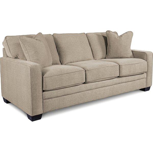 La Z Boy Meyer Premier Sofa Wayfair