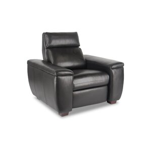 Paris Home Theater Lounger by Bass