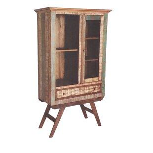 Rentschler Display Cabinet