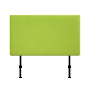Upholstered Twin Headboard