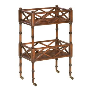 Marie Bar Cart by Bay Isle Home