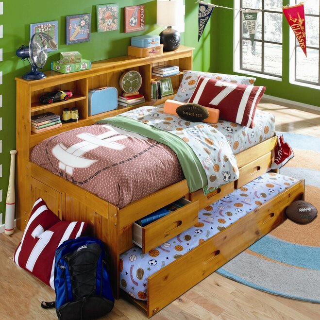 Dining Room Storage Ideas To Keep Your Scheme Clutter Free: 9 Ways To Keep Your Kids' Room Organized