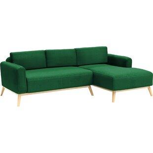 Lime Green Corner Sofa   Wayfair.co.uk