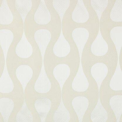 Luxury Geometric Solid Fabric   Perigold
