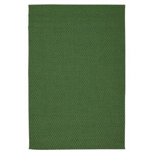 Hurst Hand-Woven Green Area Rug