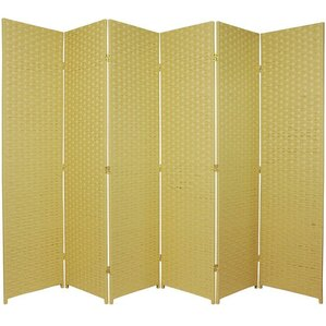 Bhatia 70 75 X 105 6 Panel Room Divider