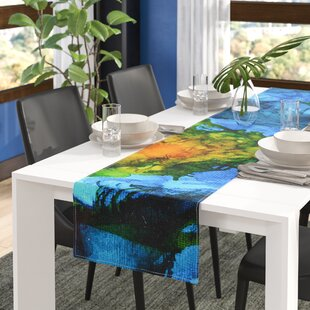 Claire Day Flow Table Runner