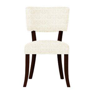 Petra Fabric Side Chair (Set of 2) by Dar..
