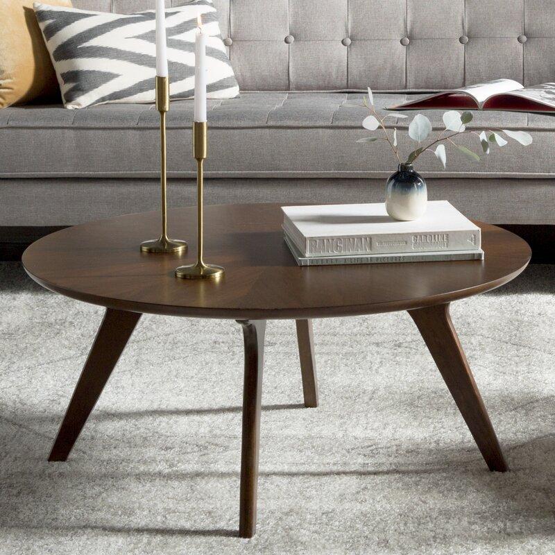 Corrigan studio sunair coffee table reviews wayfair for Wayfair industrial coffee table