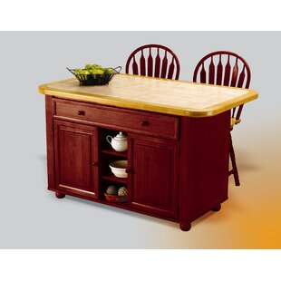 Kitchen Islands With Seating You Ll Love Wayfair
