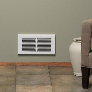 Decorative Electric Heaters Wayfair