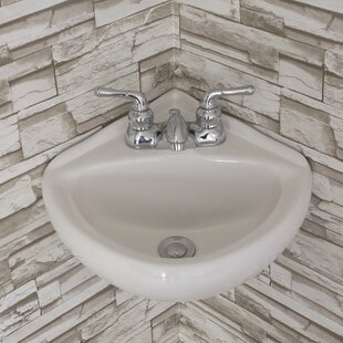 . Find the Perfect Small Bathroom Sinks   Wayfair