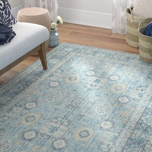 Valencia Alpine/Ivory Area Rug by Safavieh