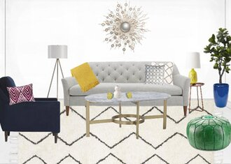 Designing a Room from Start to Finish | Wayfair