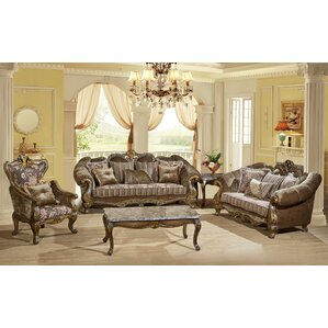 Anjo Configurable Living Room Set by Astoria..
