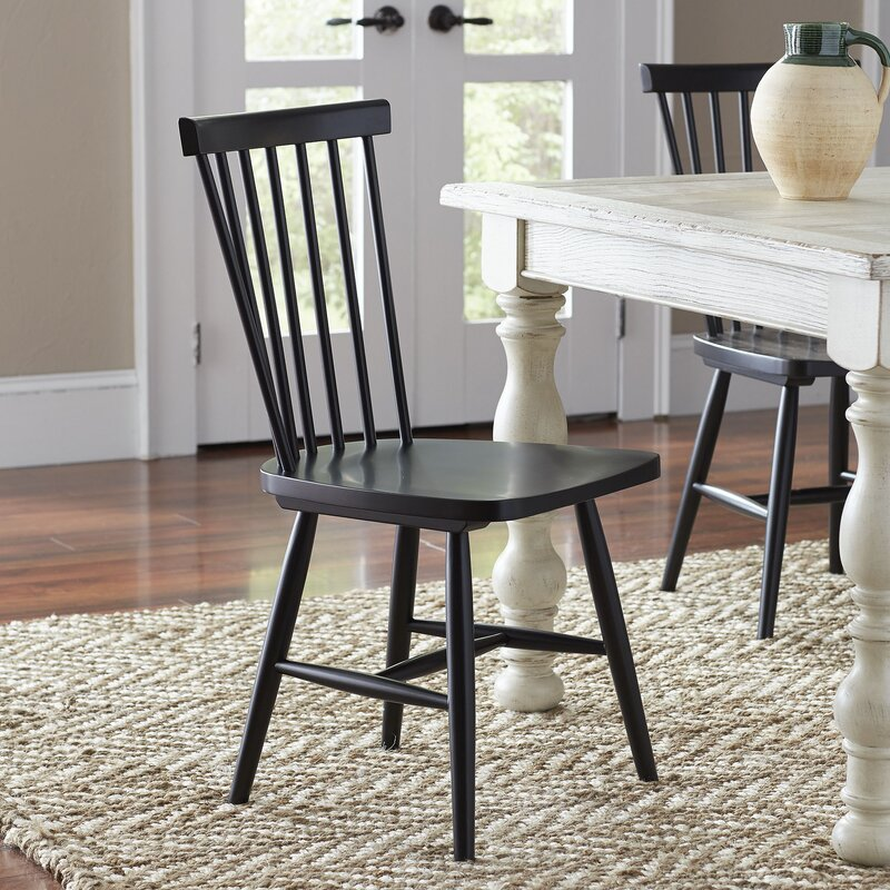 Sowerby Solid Wood Dining Chair