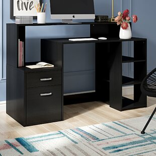 Claysville Modern Desk | Wayfair