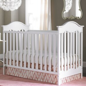 Charlotte 3-in-1 Convertible Crib