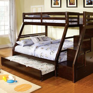Lulu Twin Trundle Bed Wayfair