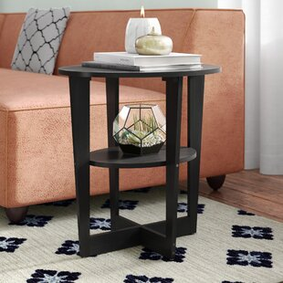 Crow End Table