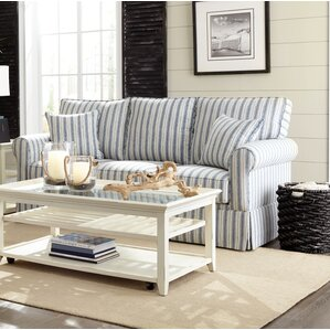 Eulah Brunswick Sleeper Sofa by August Grove