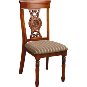 Side Chair (Set of 2) by AA Importing